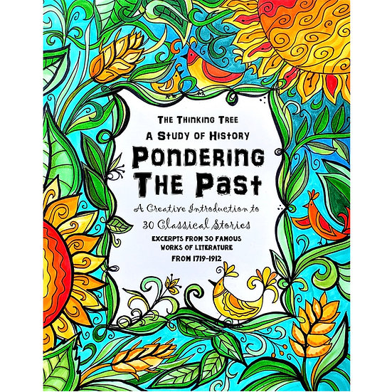 PDF - Pondering the Past - A Creative Introduction to 30 Classical Stories