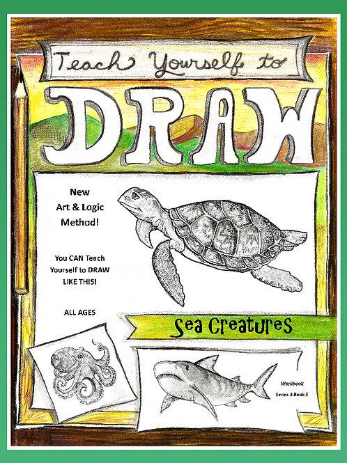 Animals of the World (PDF workbook set)