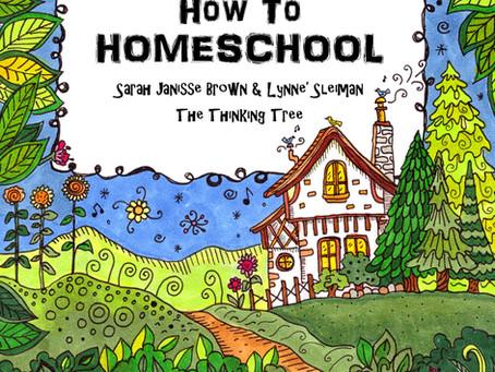 How to Homeschool - Free eBook