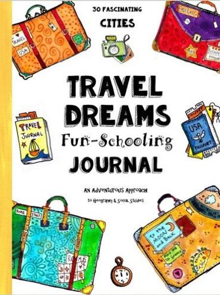 PDF - The Travel Dreams Fun-Schooling Journal