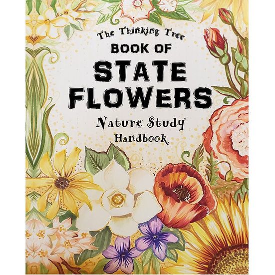 PDF - Book of State Flowers - Nature Study Journal