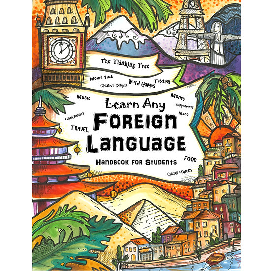 PDF - Learn Any Foreign Language: Handbook for Students