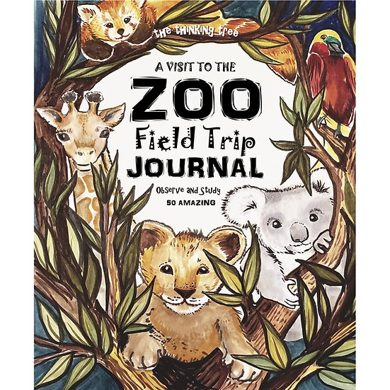 PDF - Field Trip Zoo - Adventure Journal