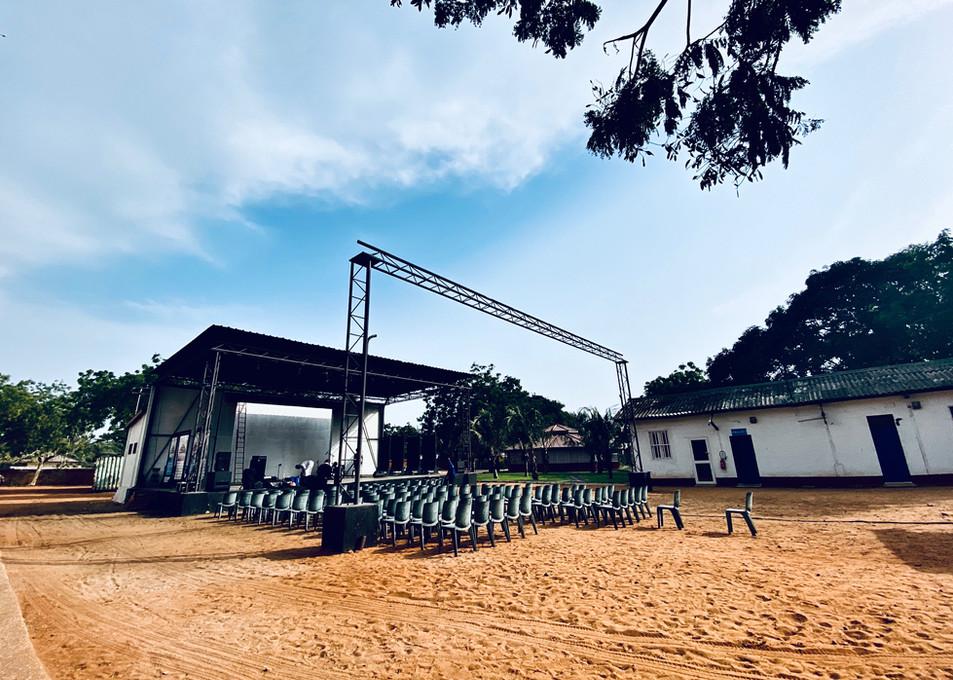 4M PERFORMANCE - Tournée sur la route d'Abidjan