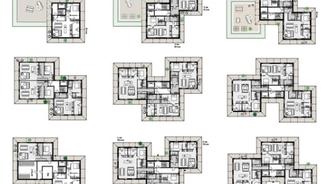 Läs vårt yttrande mot 4-våningshusen i naturområdet Falsterbokanalen/Gläntan