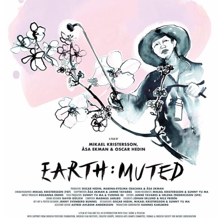 """""""TEST ANMÄL EJ"""" EARTH:MUTED - En film om överlevnad av Mikael Kristersson (endast medlemmar)"""
