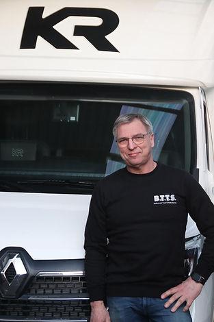 Piet Boelhouwer