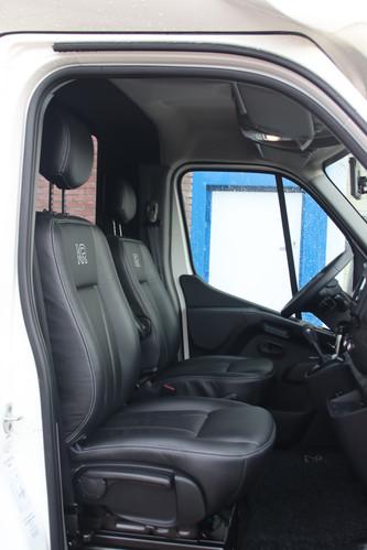 KR Renault Master (2021)