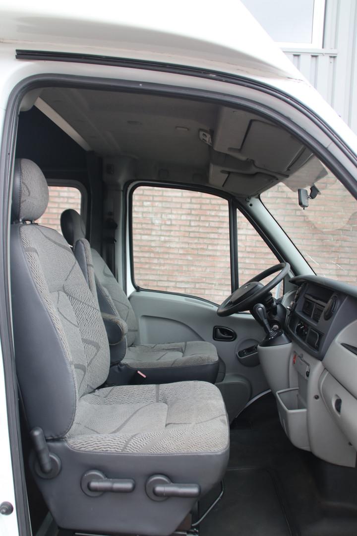 Renault Master (2008)