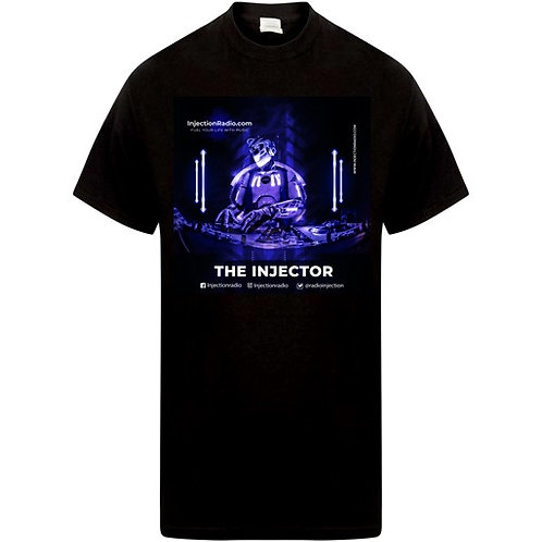 Injector T Shirt