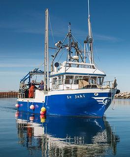 Chasse-Marée pêche durable
