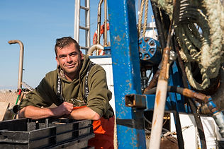 Chasse-Marée directement du pêcheur