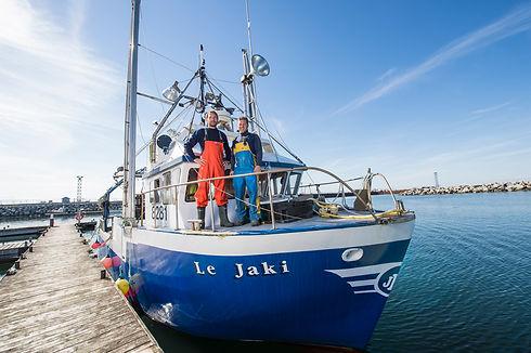 Chasse-Marée Québec