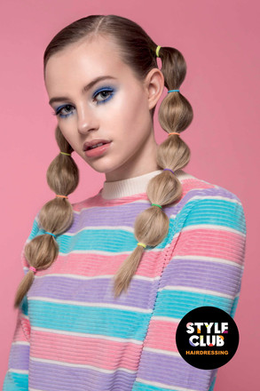 STYLE CLUB HAIRDRESSING