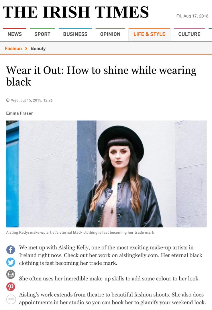 The Irish Times