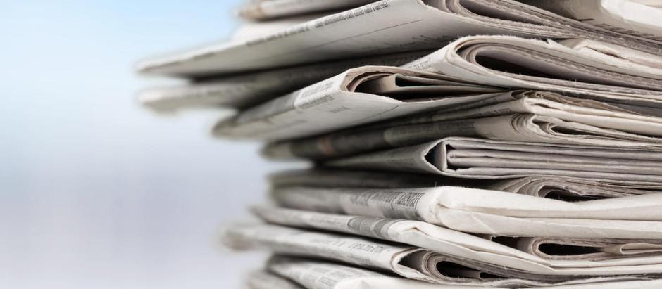 Feu vert au plan de relance des six quotidiens  régionaux membres de la Coop de l'information