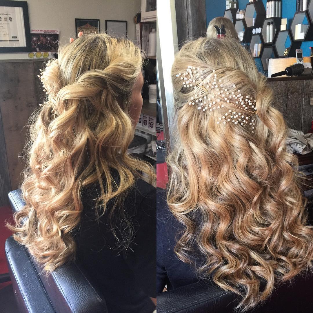 Wedding Hair Jenny Bragg_
