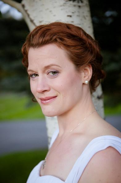Makeup - Jenny Bragg