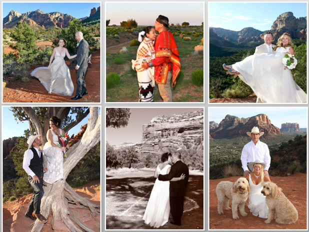 Weddings - Joy & love weaving together