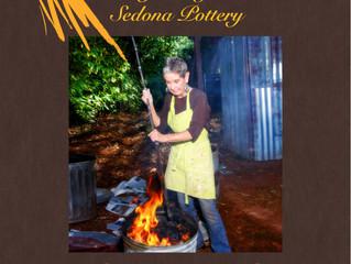 Sedona Pottery Celebrates50 Years of Fire and Clay