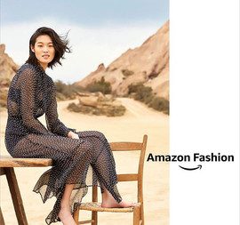 Amazon Fashion 2017
