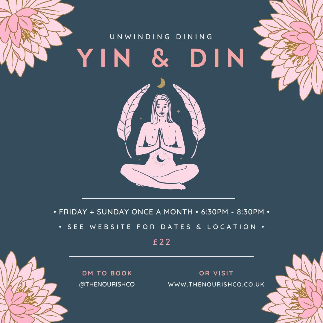 Yin & Din