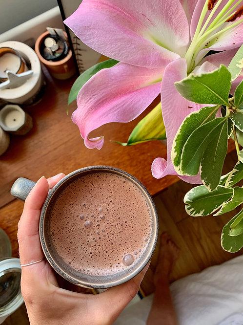 Ruk'u'x Ulew Pure Organic Ceremonial Cacao Block