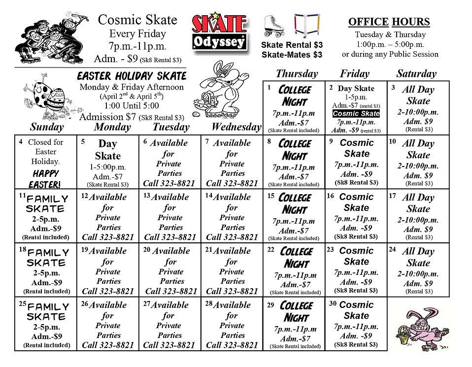 Skate Odyssey of Starkville April 2021_p