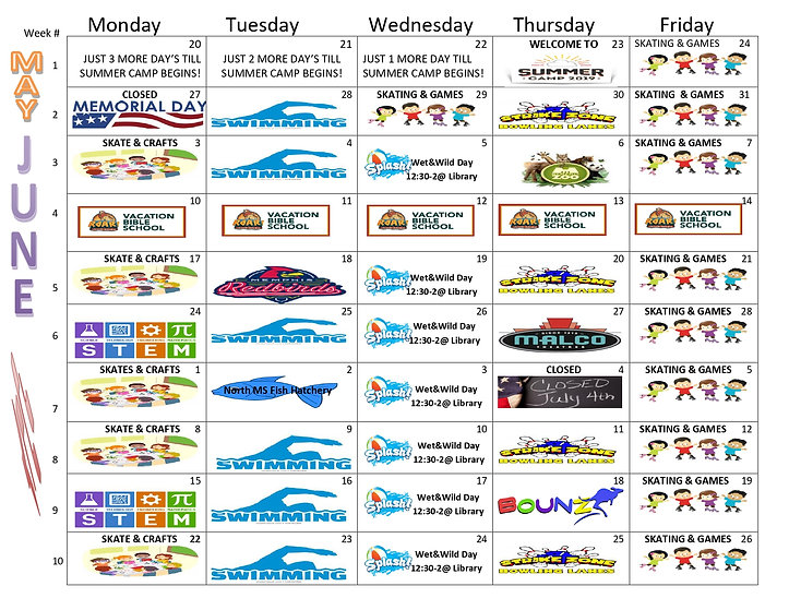 OB Completed Summer Camp Calendar_page-0