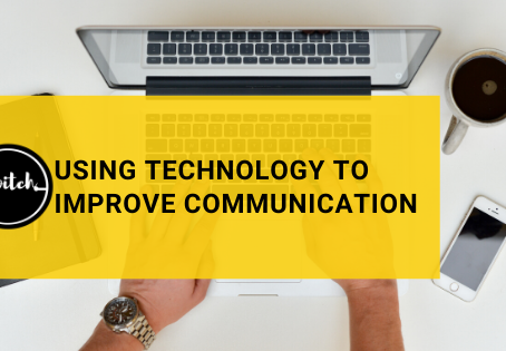 How technology can improve communication