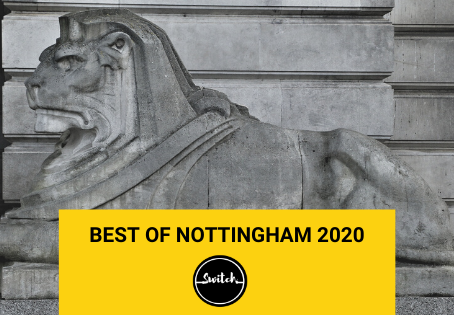 """Dispace named one of Nottingham's """"Best of 2020"""""""