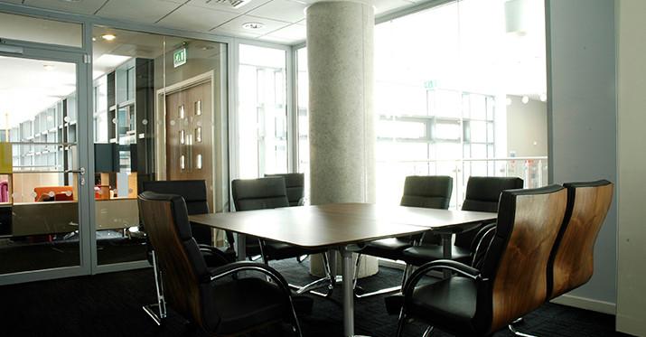 Training Room 2 NTUSU