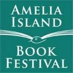 Amelia Island Book Festival logo