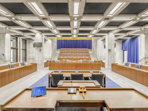 Boston City Council Hearing Testimony - Docket #0584