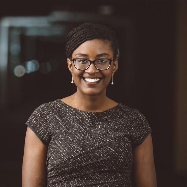 Chiderah Okoye