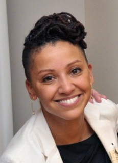 Dr. Karilyn Crockett