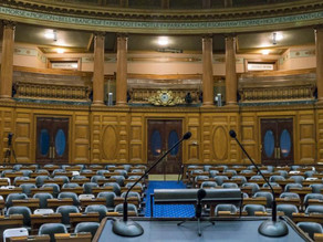 Massachusetts State Legislature Testimony - S.2403