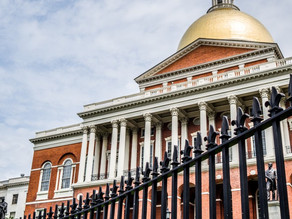 A Letter to Massachusetts Leadership Regarding COVID-19 Support