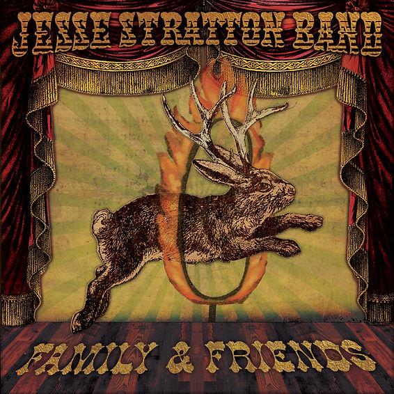 JesseStratton_FamilyAndFriends_EP_Cover_