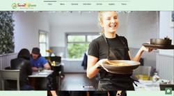Sweet'n'Green website