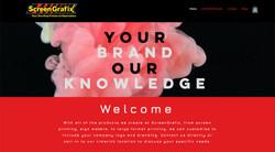 ScreenGrafix website