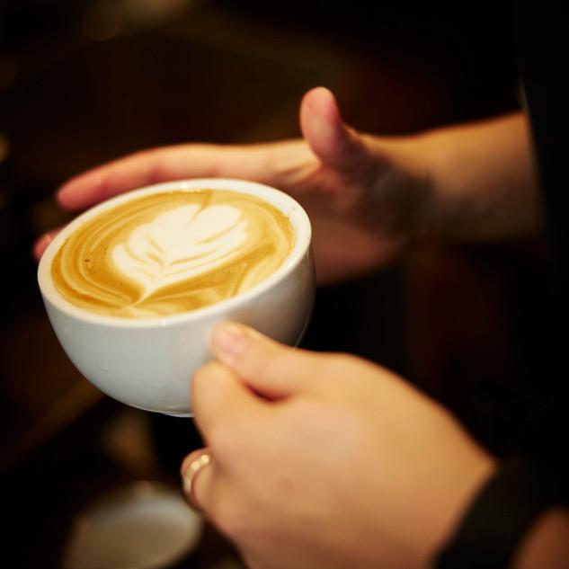 Sweet N Green Anam coffee