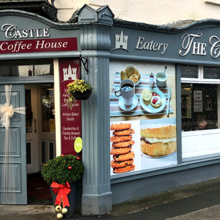 The Castle Coffee House & Eatery