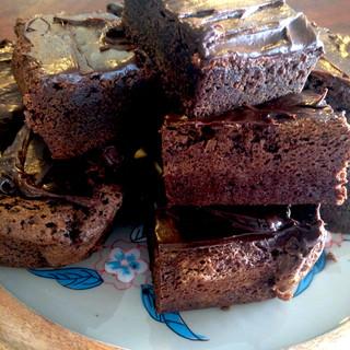 Irresistable Brownies!