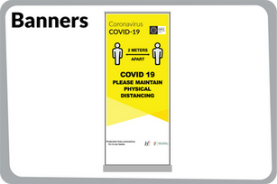 CoVid-19 Banners
