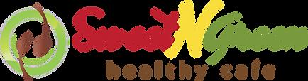 Sweet N Green logo