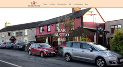 The Abbey Tavern website