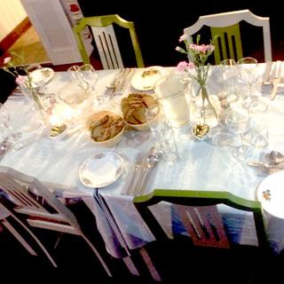 Dining display