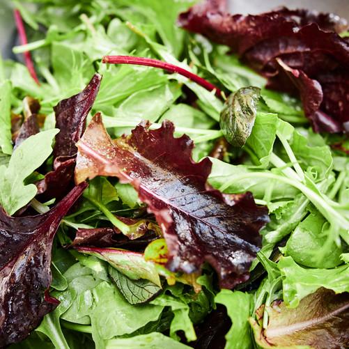 Sweet N Green Celtic Salads
