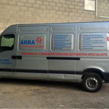 ARRA Communications